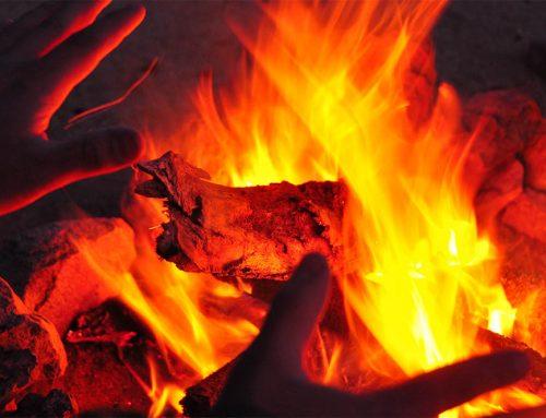 De historie van traditionele vaste brandstoffen (hout, olie, gas, kolen)