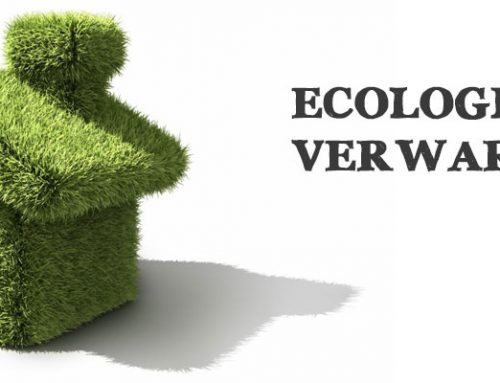 Eco verwarming